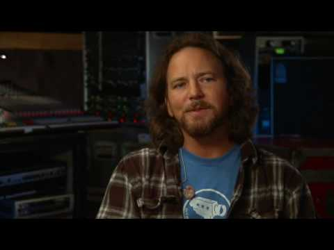 David Lynch's Eddie Vedder interview