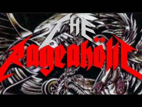 A Conversation with the Rageaholic (Razorfist)