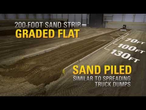 Cat® Slope Assist for Dozers | Production Study