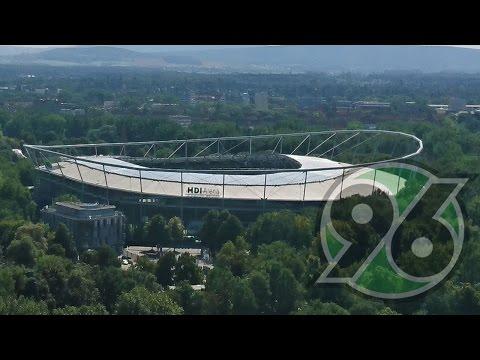 HDI ARENA | Hannover 96 | #NIEMALSALLEIN | Alte Liebe