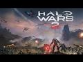 Jugamos a Halo Wars 2 | Modo campaña | misión 1 - La Señal