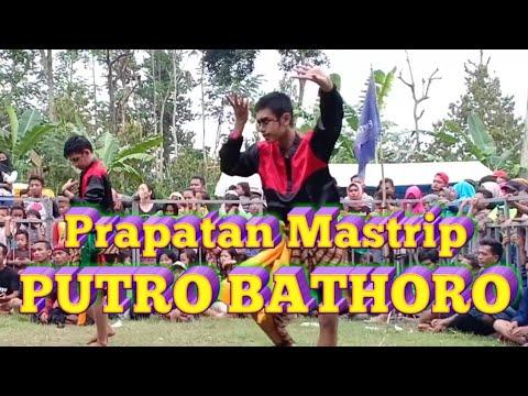 Prapatan Mastrip Cover Putro Bathoro Live Tambibendo Mojo Kediri