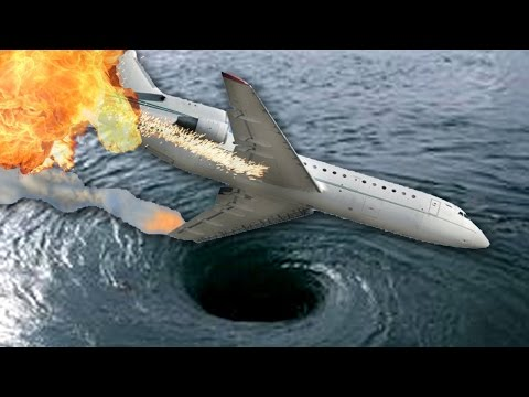 Deadliest Disasters In The Bermuda Triangle