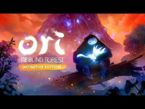 Guia para Ori and the Blind Forest Definitive Edition Parte 1