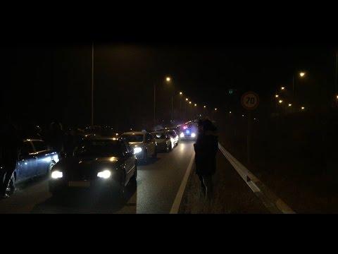 """""""HSC"""" Gyorsulásnak indult🚦🏁, aztán jöttek a rendőrök 🚓és Váci csapatás lett belőle"""