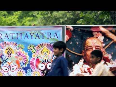 2011 Rathayatra - Verse Recital - Sunday School - 7/8