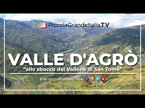 Val d'Agrò - Piccola Grande Italia