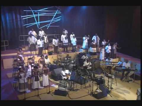 Joyous Celebration- Great is your name