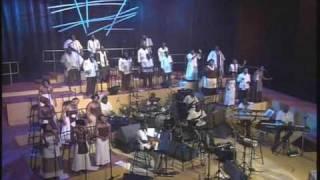 Joyous Celebration- Great is your name