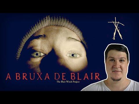 """A Verdadeira História do filme """"A Bruxa de Blair"""""""