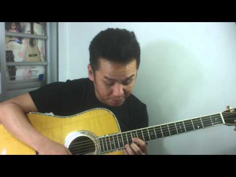 2015 - Martin D42 Guitar Review in SINGAPORE