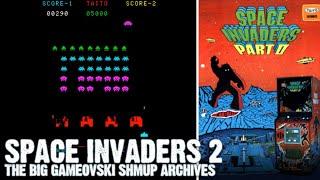 Space Invaders Part II - vous allez être pas surpris... TBG457