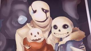 Скачать Undertale AMV Nightmare