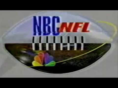 NBC NFL LIVE 1989 THEME- OPEN/CLOSE