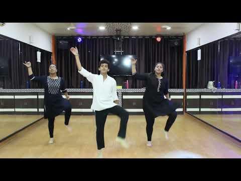Gur Nalo Ishq Mitha   Easy Dance Steps   Yo Yo Honey Singh   Step2Step Dance Studio Choreography