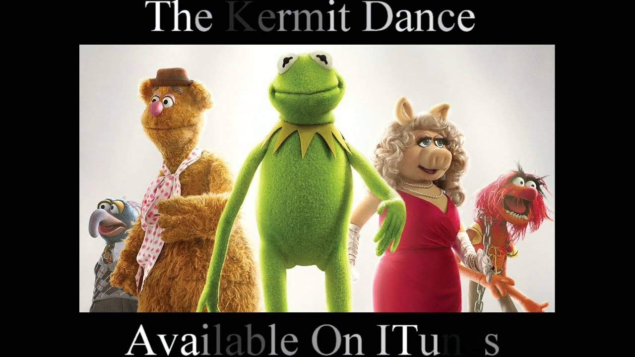 Muppets Serie