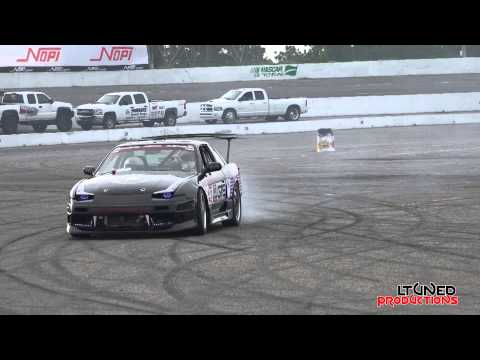 Drift Contest – NOPI Nationals 2014 Day-1 Video #7