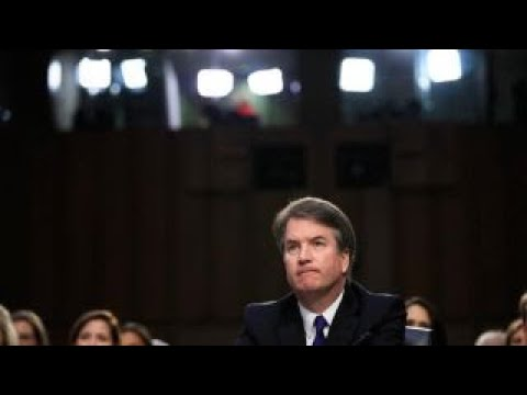 FBI faces criticism after investigating Kavanaugh allegations