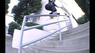 Paul Rodriguez - LONG LOST CLIPS! #1