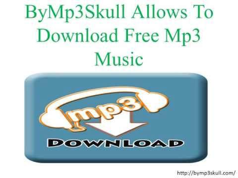 Free Mp3 Music Download  Mp3skull com