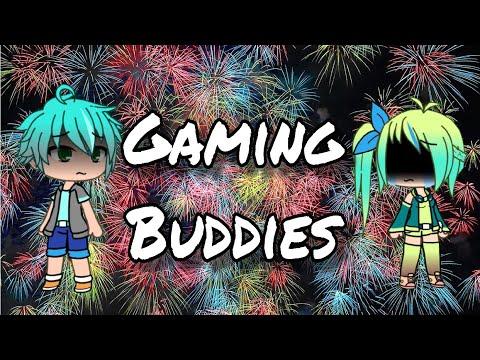 ~Gaming Buddies~ |Gacha Life| Mini Movie