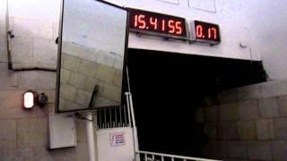 Moscow Metro Efficiency