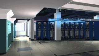 Albert Einstein College of Medicine IT/DATA CENTER