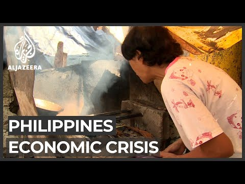 COVID-19 leads to significant job losses in the Philippines