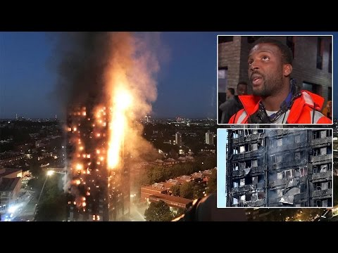How to Survive a Fire in a High Rise Building