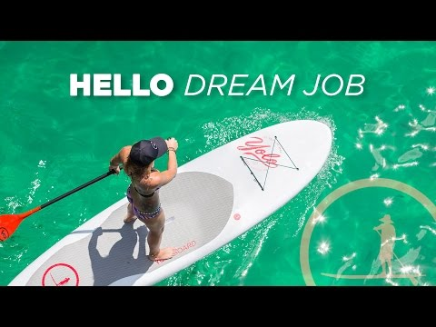 Ultra Tough Paddle Boards For Rental Fleets and More