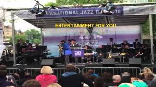 International Jazz Day All-Star Global Concert - April 30, 2016