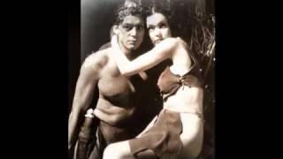 Ken Laszlo - Tarzan boy