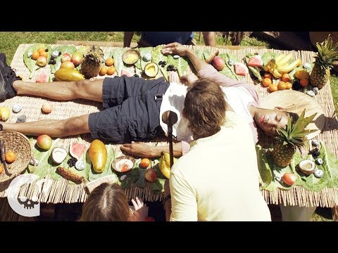 Eat Me | Funny Short Horror Film | Crypt TV