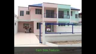 Rental Income Property in Hua Hin, Thailand (p 279)