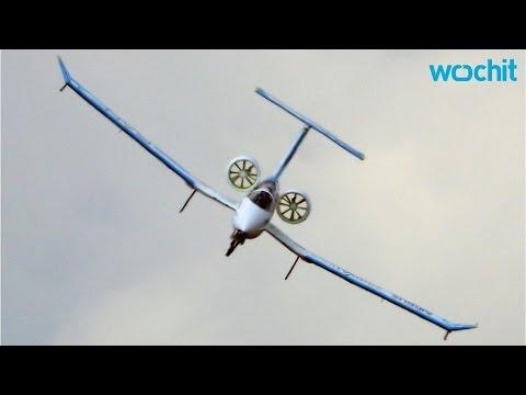 Deadly Georgia Plane Crash Flown By Unlicensed Pilot