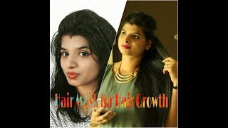 Hair Mask for faster hair growth in just 1month/Beauty withrovina
