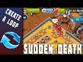 Survival Arena Sudden Death This New Strategy Changes Everything