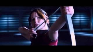 Голодные игры ( The Hunger Games ) - Стой