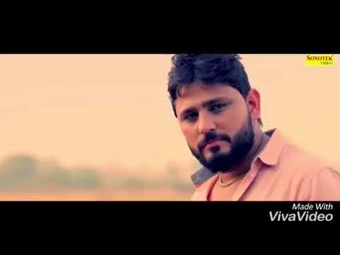 Mera Chand lukha hand ghungt Ki ot me new haryanvi song