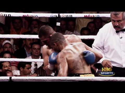HBO Boxing: Juan Diaz' Greatest Hits (HBO)