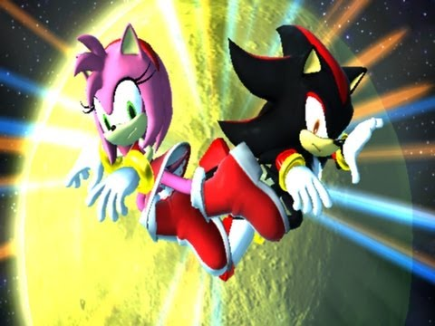 Mario Wallpaper Hd Random Sonic Generations Amy Mod Fraps Ing Youtube