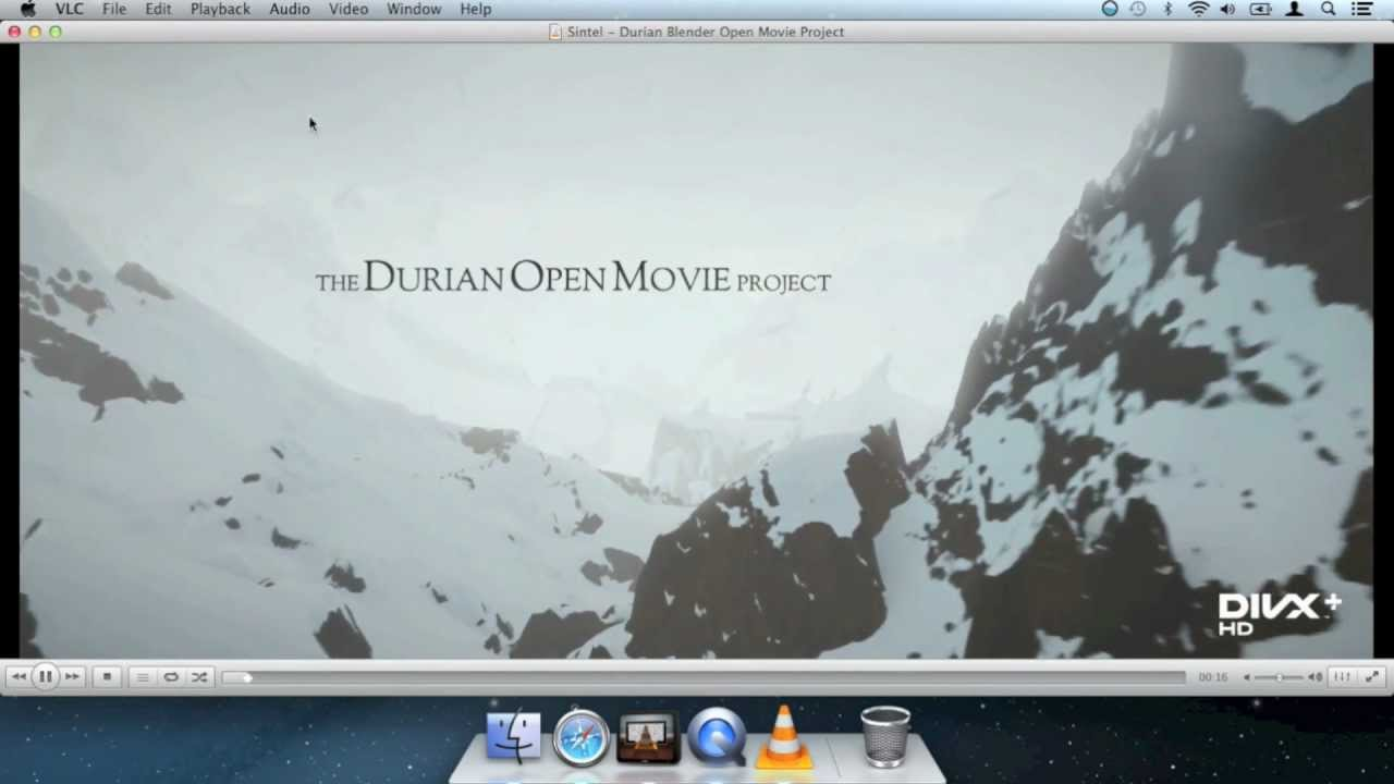 AirVLC - AirPlay launcher for VLC via Porthole