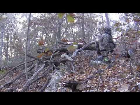Land Between The Lakes Deer Camp 2019 Part 1