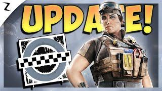 Ubisoft Responds! Y5S3! | Massive Update! - Rainbow Six Siege