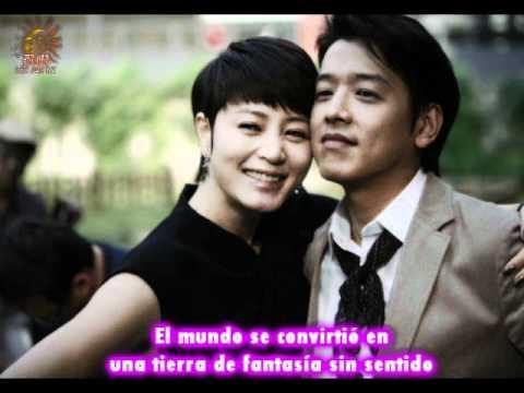 YOU & I ~Ryu Shi (feat. Kim Jin-Pyo)~ [Sub. Español] (OST Style)