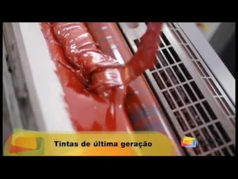 Padro Color Grfica E Editora Dando Vida Ao Papel