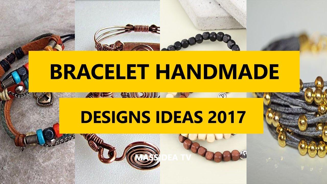 50+ Best Hands Bracelet Handmade Jewelry DIY Designs Ideas 2017 ...