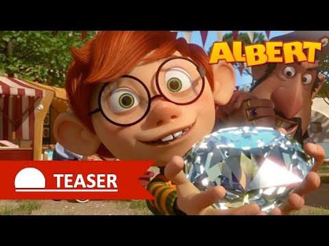 ALBERT streaming vf