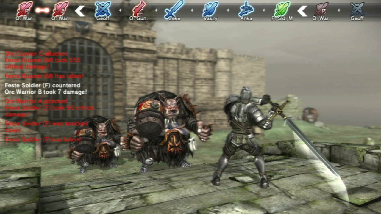 Natural Doctrine Ps Review