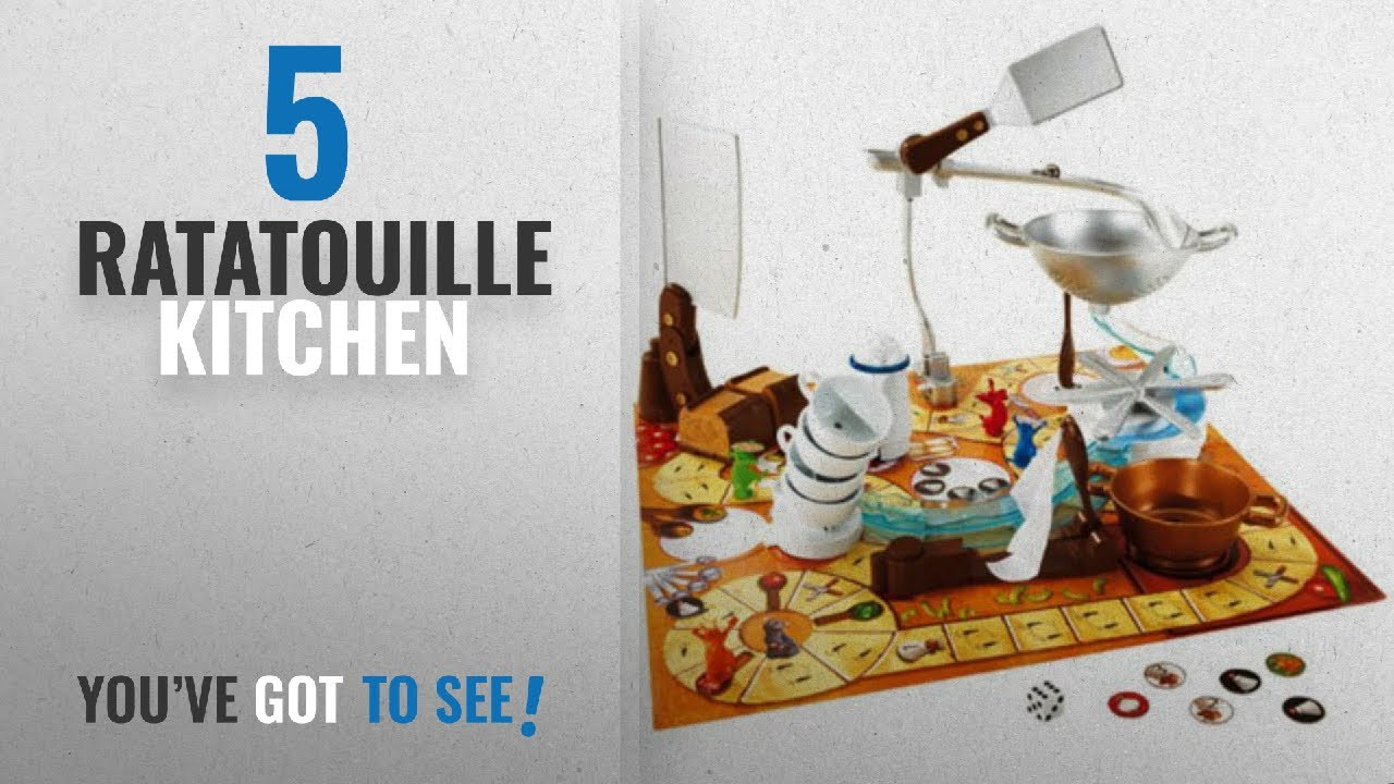 Top 10 Ratatouille Kitchen [2018]: Ratatouille Kitchen Quake Game ...